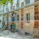 Lucrările de reabilitare şi modernizare a Spitalului din Cugir se află în grafic