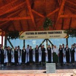Festivalul Naţional de Dansuri şi Tradiţii Populare de la Cugir, ediţia a II-a va avea loc în perioada 22-25 august 2013