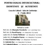 Dezbateri pe teme de istorie la Casa Orășenească de Cultură din Cugir