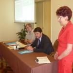 """Cea de-a VII-a ediție a simpozionului """"Școala de vară pentru dialog intercultural"""" a avut loc la ieri și astăzi la Cugir"""