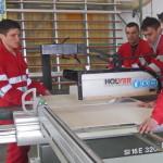 Agenții economici din Cugir care confecționează produse din lemn doresc înfințarea unei școli profesionale de profil