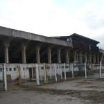 """Au început lucrările de modernizare la """"Stadionului vechi"""" din Cugir"""