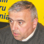 Mihai Nicușor a fost numit în noul Consiliu de Administraţie al Cupru Min Abrud