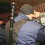 Scandal făcut de un bărbat beat la Spitalul din Cugir. A fost nevoie de intervenția jandarmilor pentru liniștirea acestuia
