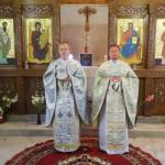 Tabără româno-italiană organizată de Biserica Greco-Catolică Cugir