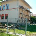 """Lucrări de reparaţii şi modernizare la Şcoala Gimnazială """"Singidava"""" Cugir"""