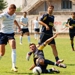 Metalurgistul Cugir a înregimentat trei noi jucători: Trăşcan, I. Buta şi Grozoni (FC Hunedoara)