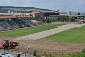 stadion CSU Cugir