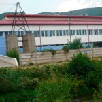 Sucursala de apă Cugir se mută în casă nouă