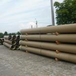 Peste 33 km reţele de apă potabilă modernizate, la Cugir