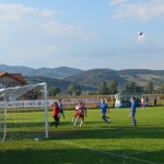 FC Cugir – Viitorul Sântimbru: 1-0 (0-0)