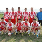 FC Cugir a pierdut astăzi la limită jocul disputat la Abrud