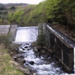 Captare suplimentară de apă pentru mărirea capacității de producție a microhidrocentralei MHC2 situată pe pârâul Boşorog-Cugir