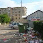 Prețuri mai mari pentru gunoiul menajer în Cugir