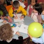 În premieră în judeţul Alba, Miniludotecă pentru secţiile de pediatrie ale spitalelor din Alba Iulia, Sebeş şi Cugir