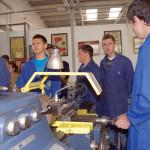 IȘJ Alba intenționează să aducă elevi din Republica Moldova pentru dezvoltarea învăţământului profesional şi tehnic din Cugir
