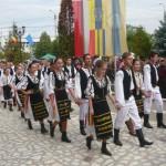 """Ultima zi a Festivalului """"Toamna Cugireană"""" a adus o explozie de culoare și tradiție"""