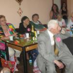 """Peste 500 de cugireni vor lua parte în acest an la balul persoanelor de vârsta a III-a cu ocazia """"Zilei Internaționale a Vârstnicilor"""""""