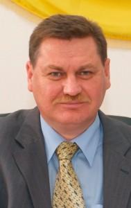 Dan Simedru