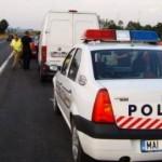 O șoferiță a accidentat ieri la Cugir un tânar care a traversat strada neregulamentar