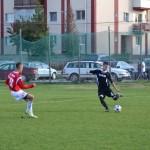 Arena Alba Iulia a învins clar astăzi pe FC Cugir cu scorul de 3-0 (2-0)