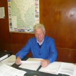 Sculăria din Cugir a fost şi va rămâne o firmă serioasă şi de succes – susţine administratorul societăţii, ing. Gheorghe Şuteu