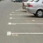 60 de locuri de parcare în plus pentru cugireni