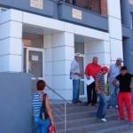 În Alba, rata şomajului este cu 1,3 la sută mai mare în rândul bărbaţilor decât la femei