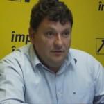 Dacian Herlea (PNL) a fost schimbat din funcția de viceprimar la Șibot