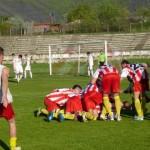 AJF Alba a cedat și a acceptat retragerea FC Cugir din Liga a IV-a