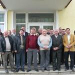 Dr. ing. Mihai Sudrijan a fost reales președintele Sucursalei Alba a Asociației Inginerilor din România (AGIR)
