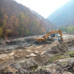 Barajul de pe Râul Mic are şanse să devină un modern complex de agrement