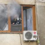 Un tânăr a fost găsit carbonizat într-o garsonieră din Cugir