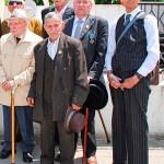 """Asociaţia """"Pro-Cugir"""", dispusă să acorde sprijin veteranilor şi văduvelor de război"""