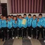 Astăzi va avea loc Gala Sportului Cugirean, ediția 2013