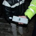 Tânăr de 27 de ani din Blandiana surprins conducând băut pe DJ 107C, la Vințu de Jos