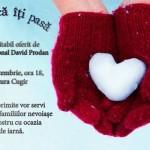 """Elevii Colegiului Naţional """"David Prodan"""" Cugir vor organiza joi un spectacol caritabil"""