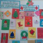 """Concursul de felicitări """"Crăciun Fericit"""" a ajuns la ora bilanțului"""
