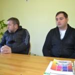 Planurile de viitor ale echipei Metalurgistul Cugir prezentate de către directorul sportiv Bogdan Petric