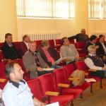 Alocarea sumei de 2.000.000 lei pentru finanțarea cheltuielilor secțiunii de dezvoltare pe agenda aleșilor locali din Cugir