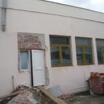 Lucrări de reabilitare în valoare de 400.000 lei la atelierului Școlii profesionale din Cugir