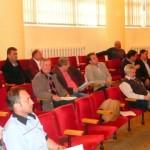 Şedinţă ordinară a Consiliului Local Cugir convocată pentru joi, 27 martie. Vezi ordinea de zi