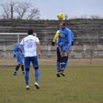 Metalurgistul Cugir a învins astăzi într-un meci amical pe Industria Galda de Jos cu scorul de 2-0 (1-0)