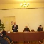 """Cristian Ioan Popa și-a prezentat ieri Cugir monografia """"Valea Cugirului – din preistorie până în zorii epocii moderne"""""""