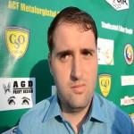 """Bogdan Petric: """"Vrem să ne impunem în derby"""""""