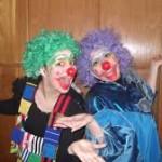 Joi, 27 martie: actorii Casei de Cultură din Cugir, joacă în stradă de Ziua Mondială a Teatrului