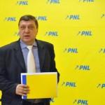 Senatorul PNL Teodor Atanasiu dorește o fuziune între liberali și PDL