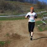 Cugireanul Andrei Sovereşean, cel mai bun atlet de semimaraton din judeţ