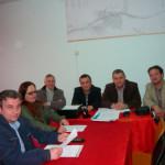 Social-democraţii din Cugir se pregătesc pentru alegerile europarlamentare