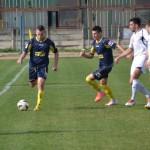 Din nou lider după a cincea victorie consecutivă: Metalurgistul Cugir – FC Municipal Baia Mare 4-1